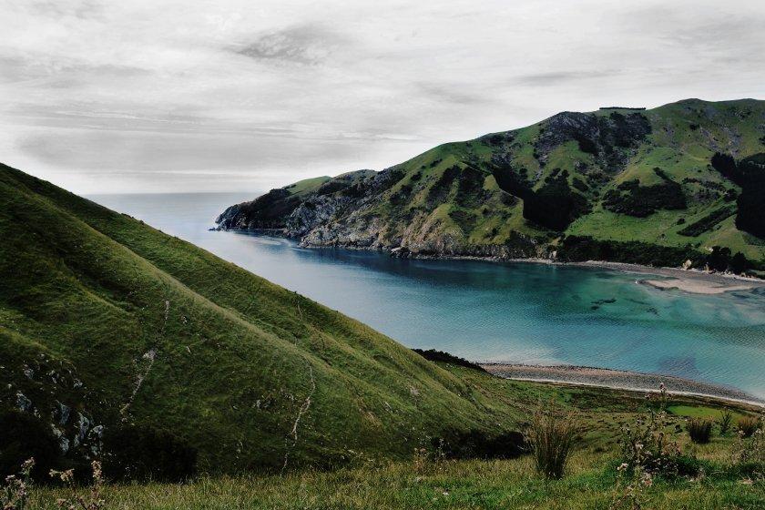 Auszeit Neuseeland Cable Bay