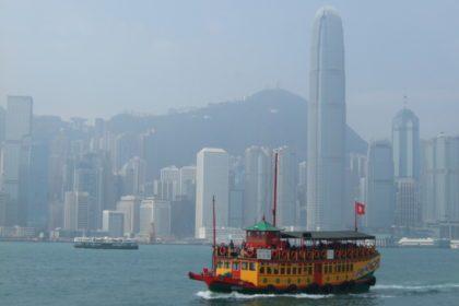Auszeit Neuseeland Hong Kong 1