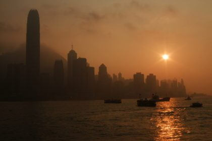 Auszeit Neuseeland Hong Kong 2