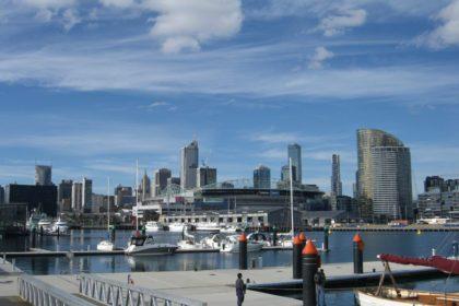 Auszeit Neuseeland Melbourne 2
