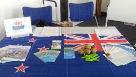 Auszeit Neuseeland Präsentation