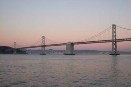 Auszeit Neuseeland San Francisco