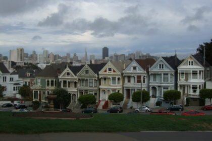 Auszeit Neuseeland San Francisco 2