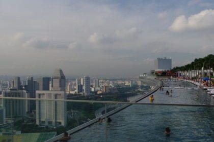 Auszeit Neuseeland Singapur 1