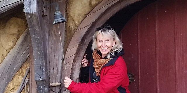 Auszeit Neuseeland Susanne von Amelunxen
