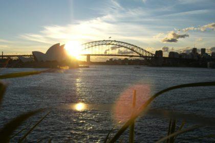 Auszeit Neuseeland Sydney 2