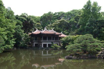 Auszeit Neuseeland Tokio 1
