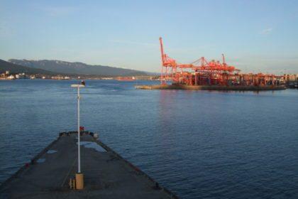 Auszeit Neuseeland Vancouver 1
