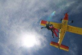 Auszeit Neuseeland Fallschirmspringen-small