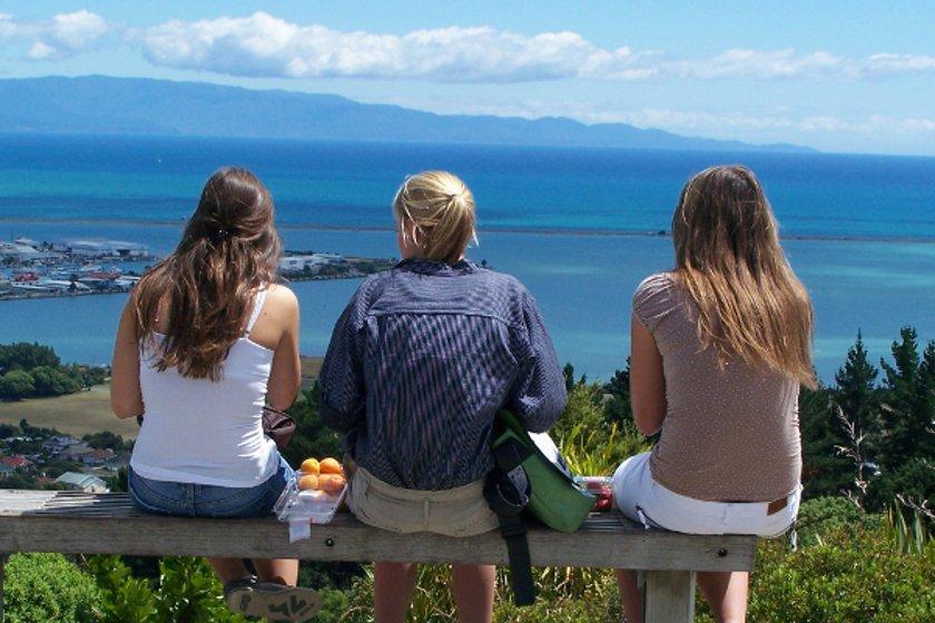 Auszeit Neuseeland Gap Year-1