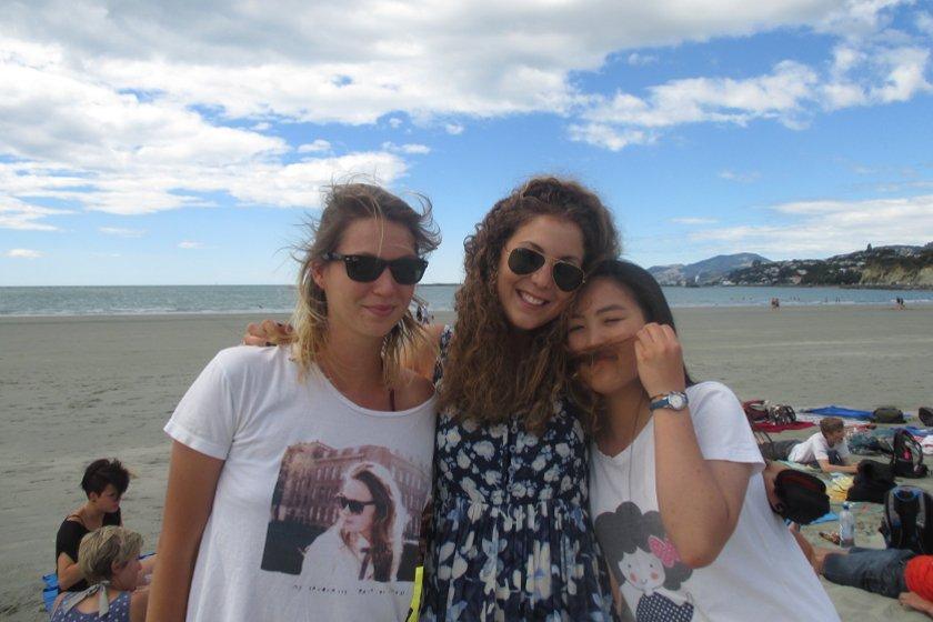 Auszeit Neuseeland Gapyear