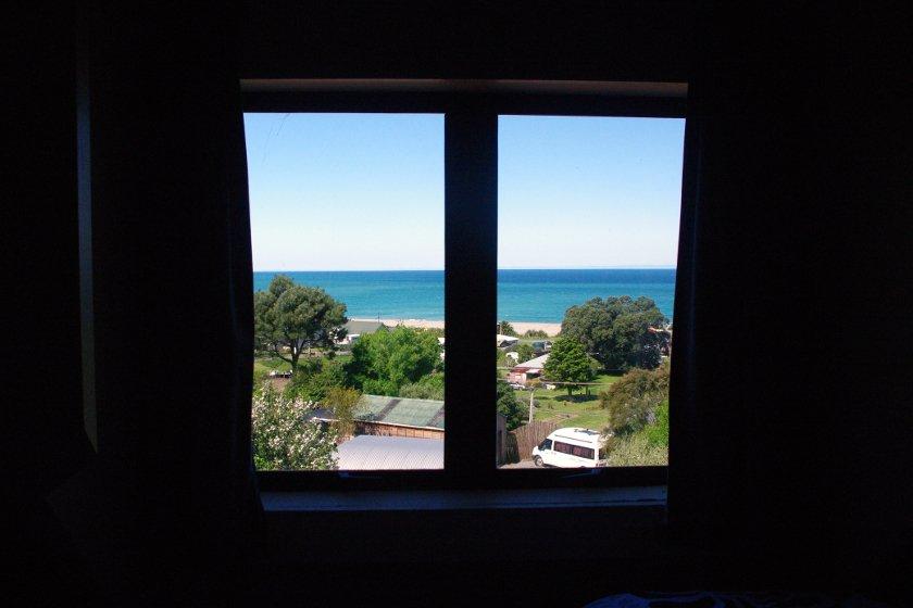 Auszeit Neuseeland Hostel