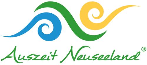Auszeit Neuseeland Logo